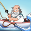 Amazing Fishing Games: Free Fish Game, Go Fish Now