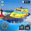 Cruise Captain: Water Boat Taxi Simulator