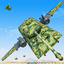 Flying Machines 2020: Shooting Tank Battle