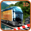 RailRoad Crossing 3D 🚅 Train Simulator Game